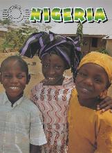 Ali  Brownlie Bojang Nigeria