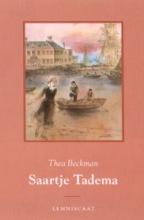 Thea Beckman , Saartje Tadema