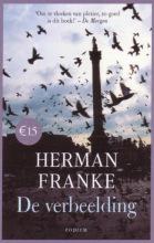 Herman  Franke De verbeelding Goedkope editie