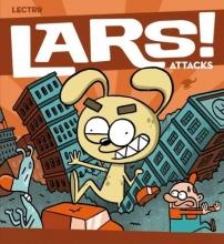 Lectrr Lars! 01