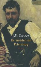 J.M.  Coetzee De meester van Petersburg