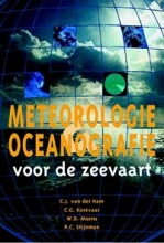 C.J. van der Ham , Meteorologie en oceanografie voor de zeevaart