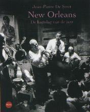 J.P. De Smet , New Orleans