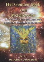 J.D.  Stone Gouden boek van Melchizedek 1 Dr. Joshua David Stone