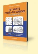 P. Schoenaerts H. van Loo, Het grote puzzel- en doeboek voor anderstaligen