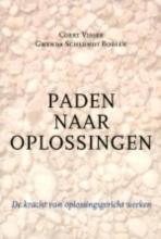 Coert  Visser, Gwenda  Schlundt Bodien Paden naar oplossingen