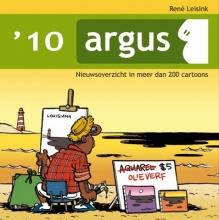 Leisink,,René Argus 2010