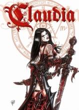 Tacito,,Franck/ Mills,,Pat Claudia, de Vampierridder 03