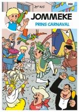 Van Loock Gerd, Jef  Nys, Jommeke 268