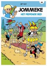Nys,,Jef Jommeke 089