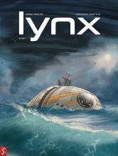 Eremine Alexandre, Serge  Perrotin , Lynx 01