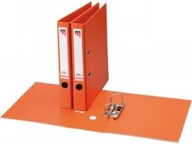 ,Ordner Quantore A4 50mm PP oranje