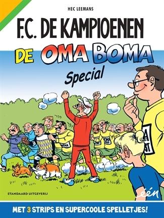 Hec Leemans,Oma Boma