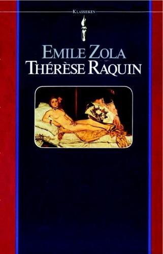 Emile Zola,Therese Raquin