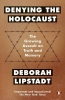 Lipstadt, Deborah, Denying the Holocaust