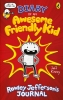 Kinney Jeff, Wimpy Kid Diary of an Awesome Friendly Kid