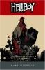 Mignola, Mike,, Hellboy 3