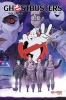 Burnham, Erik, ,Ghostbusters 9
