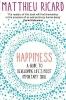 Ricard, Matthieu, Happiness