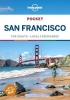 <b>Lonely Planet Pocket</b>,San Francisco part 7th Ed
