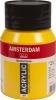 ,<b>Talens amsterdam acrylverf pot 500ml  azogeel middel 269</b>
