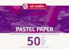 <b>9319002m</b>,Talens art creation a4 pastelpapier 50vel ass kleuren