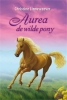 <b>Christine Linneweever</b>,Aurea de wilde pony