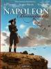 Pascal Davos, Jacques Martin, Jean Torton, Historische personages: Napoleon di Buonaparte 1