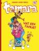 <b>Zidrou</b>,Tamara  11 Wat een familie!