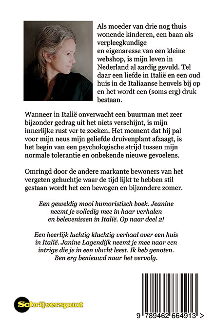 Jeanine Lagendijk,Eenzame sok