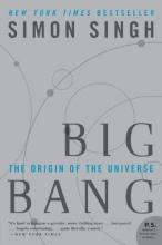 Singh, Simon Big Bang