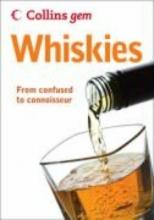 Dominic Roskrow Whiskies