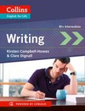 Kirsten Campbell-Howes,   Clare Dignall Writing