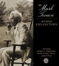 Twain, Mark The Mark Twain Audio Collection
