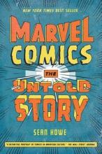 Howe, Sean Marvel Comics