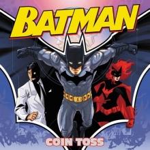 Black, Jake Batman Classic