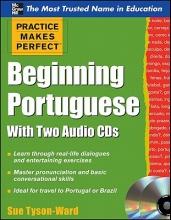Tyson-Ward, Sue Beginning Portuguese [With 2 CDs]