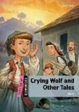 Aesop Quick Starter: Crying Wolf and Other Tales