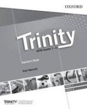 Trinity GESE 1-2 Teacher`s Pack