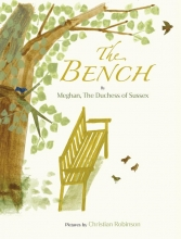 Meghan Markle , The Bench