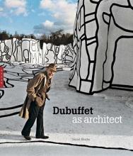Daniel,Abadie Dubuffet as Architect