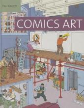 Gravett, Paul Comics Art