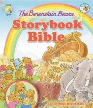 Berenstain, Jan,   Berenstain, Mike The Berenstain Bears Storybook Bible