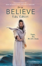 Believe Kids` Edition, Paperback