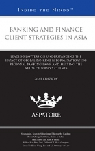 Susandarini Banking and Finance Client Strategies in Asia, 2010