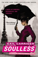 Carriger, Gail Soulless