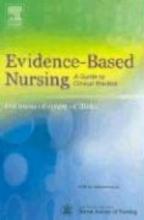 DiCenso, Alba Evidence-Based Nursing
