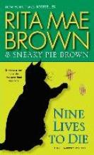 Brown, Rita Mae Nine Lives to Die