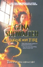 Showalter, Gena Playing With Fire