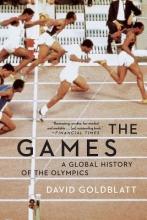 Goldblatt, David The Games
